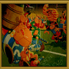 Puzzle Mania Asterix Online Miscellaneous game