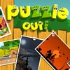 PuzzleOut Online Puzzle game