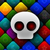 Qrossfire Online Puzzle game