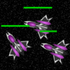 QuarkStar Mission Online Shooting game