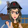 QuietPirateGirl Online Puzzle game