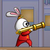Rabbit Lighting Online Puzzle game