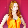 Rachel Nichols Celebrity Dress Up Online Action game