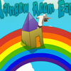 Rainbow room escape Online Miscellaneous game