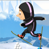 Rancho Ice Adventure Online Action game