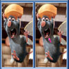 Ratatouille Spot the Difference Online Miscellaneous game