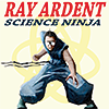 Ray Ardent Science Ninja Online Action game