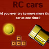 RC Cars Online Puzzle game