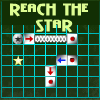 Reach The Star Online Puzzle game