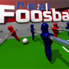 Real Foosball Online Sports game
