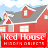 Red House Hidden Objects Online Puzzle game