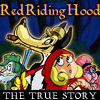 Red Riding Hood the true story Online Puzzle game
