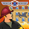 Rescue Heroes Online Action game