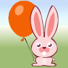 Rescue Rabbits Online Shooting game
