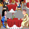 Restaurant Dinner Online Miscellaneous game