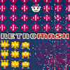 RetroMash Online Arcade game