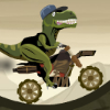 Rex Racer Online Adventure game