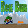 Rex Run Online Action game