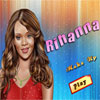 Rihanna Makeup Online Miscellaneous game