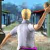 Rile the Ostrich Online Shooting game