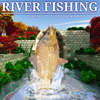 River Fishing Colors of Autumn Online Action game