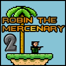 Robin the Mercenary 2 Online Adventure game