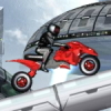 Robo Bike Online Sports game