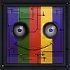 RoboSmile Online Arcade game