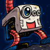 Robot Adventure Online Action game