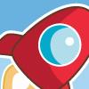 Rocket Lander Online Miscellaneous game