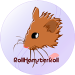 Roll hamster, roll Online Action game