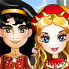 Romeo and Juliet Dress Up Online Action game