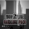 Run 2 LiveHardcore Pack Online Arcade game