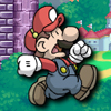 Run Run Mario Online Arcade game
