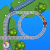 Runaway Train Online Arcade game
