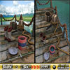 Rusty Spot the Difference Online Puzzle game