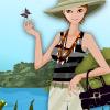 Safari Sam Online Girls game