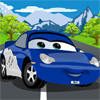 Sally`s Car Online Sports game