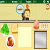 Sandwich Dash Online Adventure game