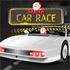 Santa Car Race Online Sports game