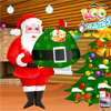 Santa Clause Online Miscellaneous game