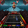 Santa Rockstar Metal Xmas 3 Online Miscellaneous game