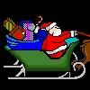 Santa Simulator Online Sports game