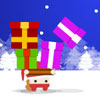 Santa Stacker Online Miscellaneous game