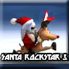 Santarockstar3 Gamenode shorcut Rtm_ver3 Online Miscellaneous game