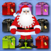 Santas Gift Matcher Online Puzzle game