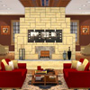Sapphire Room Escape Online Adventure game