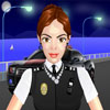 Sara the cop dressup Online Action game