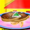 Sauteed Foie Gras Cooking Online Action game