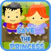 Save the Princess Online Puzzle game